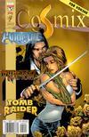 Cover for Cosmix (Hjemmet / Egmont, 2002 series) #7/2002