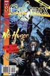 Cover for Cosmix (Hjemmet / Egmont, 2002 series) #8/2002