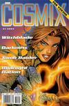 Cover for Cosmix (Hjemmet / Egmont, 2002 series) #1/2003