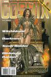 Cover for Cosmix (Hjemmet / Egmont, 2002 series) #2/2003