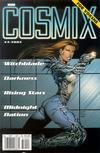 Cover for Cosmix (Hjemmet / Egmont, 2002 series) #4/2003