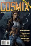Cover for Cosmix (Hjemmet / Egmont, 2002 series) #5/2003