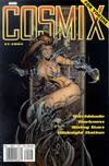 Cover for Cosmix (Hjemmet / Egmont, 2002 series) #7/2003