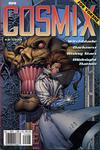 Cover for Cosmix (Hjemmet / Egmont, 2002 series) #8/2003