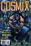 Cover for Cosmix (Hjemmet / Egmont, 2002 series) #3/2004