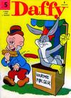 Cover for Daffy (Allers Forlag, 1959 series) #5/1960