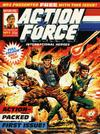 Cover for Action Force (Marvel UK, 1987 series) #1