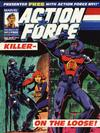 Cover for Action Force (Marvel UK, 1987 series) #2