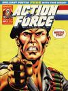 Cover for Action Force (Marvel UK, 1987 series) #3