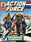 Cover for Action Force (Marvel UK, 1987 series) #5