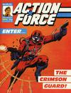 Cover for Action Force (Marvel UK, 1987 series) #6