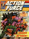 Cover for Action Force (Marvel UK, 1987 series) #7