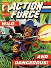 Cover for Action Force (Marvel UK, 1987 series) #8
