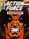 Cover for Action Force (Marvel UK, 1987 series) #9
