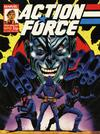 Cover for Action Force (Marvel UK, 1987 series) #13