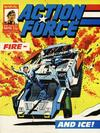 Cover for Action Force (Marvel UK, 1987 series) #14