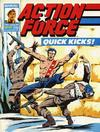 Cover for Action Force (Marvel UK, 1987 series) #15