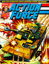 Cover for Action Force (Marvel UK, 1987 series) #18