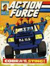 Cover for Action Force (Marvel UK, 1987 series) #19