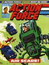 Cover for Action Force (Marvel UK, 1987 series) #20