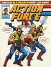 Cover for Action Force (Marvel UK, 1987 series) #21