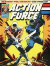 Cover for Action Force (Marvel UK, 1987 series) #22