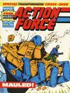 Cover for Action Force (Marvel UK, 1987 series) #26