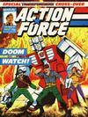 Cover for Action Force (Marvel UK, 1987 series) #27