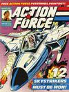 Cover for Action Force (Marvel UK, 1987 series) #29