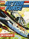 Cover for Action Force (Marvel UK, 1987 series) #30