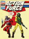 Cover for Action Force (Marvel UK, 1987 series) #32