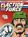 Cover for Action Force (Marvel UK, 1987 series) #33
