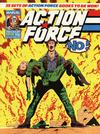 Cover for Action Force (Marvel UK, 1987 series) #35