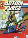 Cover for Action Force (Marvel UK, 1987 series) #36