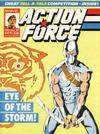 Cover for Action Force (Marvel UK, 1987 series) #41