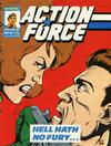 Cover for Action Force (Marvel UK, 1987 series) #42