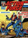 Cover for Action Force (Marvel UK, 1987 series) #45