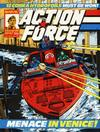 Cover for Action Force (Marvel UK, 1987 series) #47