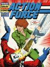 Cover for Action Force (Marvel UK, 1987 series) #48