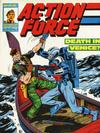 Cover for Action Force (Marvel UK, 1987 series) #49