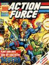 Cover for Action Force (Marvel UK, 1987 series) #50