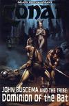 Cover for Conan (Bladkompaniet / Schibsted, 1990 series) #10/1999 [Conan Gratis Festivalutgave [Raptus]]