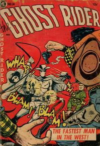 Cover Thumbnail for A-1 (Magazine Enterprises, 1945 series) #112