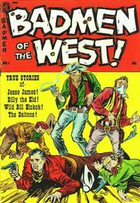 Cover Thumbnail for A-1 (Magazine Enterprises, 1945 series) #100