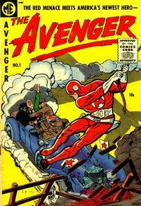 Cover Thumbnail for A-1 (Magazine Enterprises, 1945 series) #129