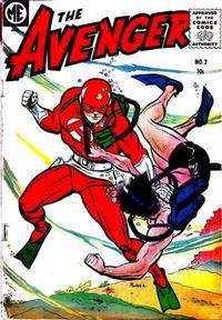 Cover Thumbnail for A-1 (Magazine Enterprises, 1945 series) #131