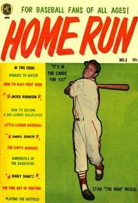 Cover Thumbnail for A-1 (Magazine Enterprises, 1945 series) #89