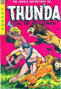 Cover Thumbnail for A-1 (Magazine Enterprises, 1945 series) #86