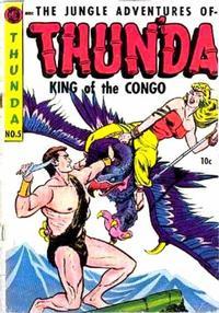 Cover Thumbnail for A-1 (Magazine Enterprises, 1945 series) #83