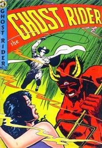 Cover Thumbnail for A-1 (Magazine Enterprises, 1945 series) #80